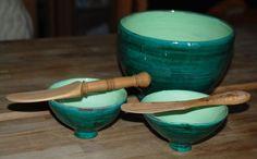 Ceramics Mortar And Pestle, Decoration, Ceramics, Tableware, Other, Decor, Ceramica, Pottery, Dinnerware