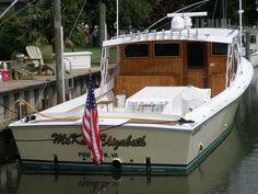 Used 2002 Custom Deadrise Mariner, Poquoson, Va - 23662 - BoatTrader.com