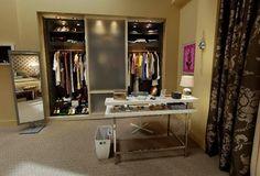 Elegant Serena Van Der Woodsenu0027s Closet