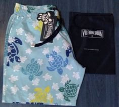 3081f0cceb NEW Vilebrequin Mens Swim Shorts Size M #fashion #clothing #shoes  #accessories #