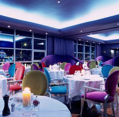Dining at the g Hotel Galway | Flickr - Photo Sharing!