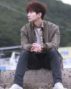 2pm Lee jun ho ♥
