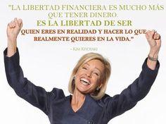 Que es la Libertad Financiera ...