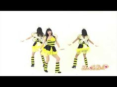 【Love La Doll】ラブラドール「HONEY♡BEE」ダンスムービー2 - Cakrawala