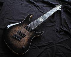 Vandermeij Guitars Magistra