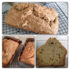 Very Simple Spelt Bread (Yeast Free) Recipe - Powered by @ultimaterecipe