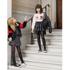 Karl Lagerfeld Kids Black False fur: Polyester Lining: Polyester Viscose Padding: Polyester Please read cleansing instructions False fur bomber jacket ✓ Shipping in 24 hours ✅ 28 days to return ✓ Free returns ! Karl Lagerfeld Kids, Burberry Print, Kids Robes, Little Marc Jacobs, Fur Bomber, Stella Mccartney Kids, Kids Outfits, Kids Fashion, Collection