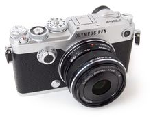 The Olympus PEN-F Review @atmtx photo