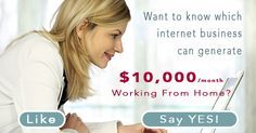Marketing with Mary!     What to know how to make 10 000$ per month??  Yes it is possible  check this !   the-secret-of-suc...   https://www.pinterest.com/pin/37788084351589875/