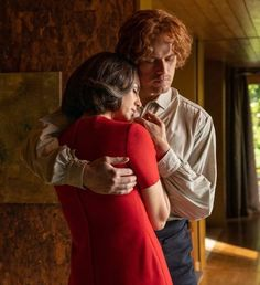 😍😍 Reposted from What a finale! Proud of this season. So many terrific episodes. Huge thank you to our cast and… Claire Fraser, Jamie Fraser, Jamie And Claire, Fraser Clan, Diana Gabaldon Outlander Series, Outlander Quotes, Outlander Casting, Outlander Tv Series, James Fraser Outlander