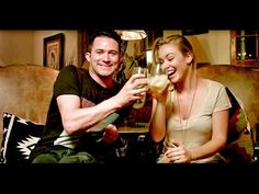 """A Couple Made A """"Drunk History"""" Video For Their Wedding Instead Of A Boring Toast - SO good!"""