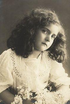 Винтажные фото: дети начала 20 века (120 фото)