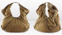 Jimmy Choo Sylvia Shearling Bag, Handbag of the Day