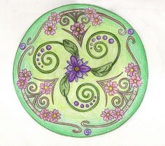 Buds of Spring by Spiralpathdesigns on DeviantArt