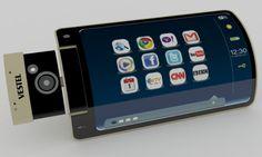 vestelarc presentation device