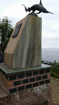 Underveis langs Helgelandskysten