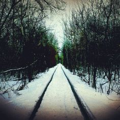 #tunneloflove #Тоннель - @bearenok- #webstagram