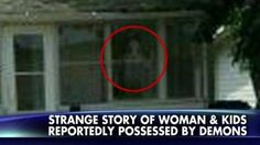 Exorcist called after boy 'walked up wall backwards' - FOX 13 News