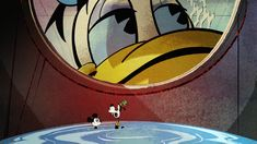 Down the Hatch - Mickey Mouse Shorts | Official Disney UK HD