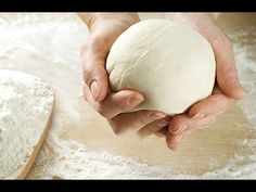O Original Pão Caseiro : Tutorial sobre Massa de Pão e Pizza Original It...