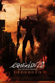 evangelion 2.22 you can (not) advance - Google Search