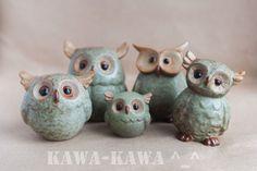 керамика сова - Поиск в Google