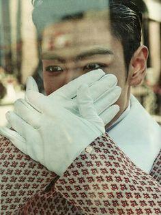 k-pop girl: Scans: From TOP: Pictorial Records Photo Book Top Bigbang, Daesung, Top Photo, Photo Book, Top Choi Seung Hyun, Gd And Top, Bigbang G Dragon, Rap God, Korean Boy Bands