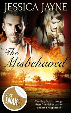 I Heart YA Books: #CoverReveal #Excerpt #Giveaway for The Misbehaved...