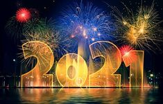 Happy New Year Fireworks, New Years Eve Fireworks, Happy New Year Pictures, Happy New Year Photo, Happy New Year Wallpaper, Happy New Year Message, Happy New Year Background, Happy New Years Eve, Happy New Year Wishes