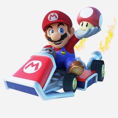 Super Mario Bros, Super Mario World, Super Nintendo, Mario Kart Characters, Cartoon Characters, Mario Kart Games, Mundo Dos Games, Pikachu Art, Mario Bros.