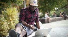 Photo by University Photography. Transcription Training, Kenya, Riding Helmets, Training Online, University, Photography, Internet, Organization, Summer