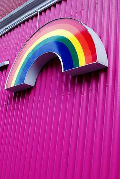 gay bar in iceland