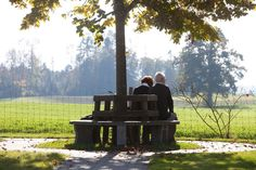 Beziehungen sind nach einer Demenz-Diagnose einer Zerreissprobe ausgesetzt.