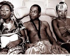 Who Was Fela Kuti? An Intimate Look At Mr. Black President - Black History Month