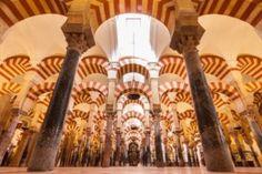 Andalusia from The Points Guy: Cordoba, Sevilla, Granada