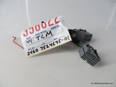 mini cooper automatic transmission module wire harness 2002 2008 mini cooper s automatic transmission module egs wire harness 44 r52 r53