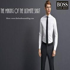 "thelondonmanblog:  ""#hugoboss #fashion #clothing #fashionista #fashionaddict #fashiondiaries #lifestyle #fashionblogger #fashionblog #blogger #lifestyleblogger #styles #men #menswear #shirts #london #clothes #mensstyle #thelondonmanblog #follow..."