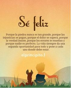 Spanish Inspirational Quotes, Spanish Quotes, Little Prince Quotes, Letting Go Quotes, Simple Quotes, Love Phrases, Motivational Phrases, How To Speak Spanish, Meaningful Words