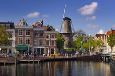 Netherlands Tourist Destinations For Outstanding Holiday Journey
