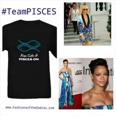 In honor of #PISCES #Season #KeepCalm and PISCES ON!! #Rihanna #FashionIcon #Diamonds Check out www.FashionsoftheZodiac.com @YOU GO,CHRIS   #Aries #Taurus #Gemini #Cancer #Leo #Virgo #Libra #Scorpio #Sagittarius #Capricorn #Aquarius #Pisces  #FashionsoftheZodiac #Fotz #Fashion #Zodiac #ZodiacStyle #ZodiacFashion #TeamZodiac #Follow
