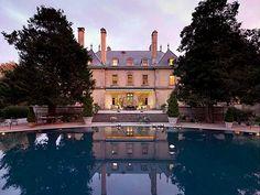 180 Narragansett Ave, Newport, RI 02840 - $4,900,000, 16 beds, 15 baths, 13,762 square feet.  Built in 1873