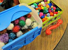 Positive Behavior and Procedures in the Classroom-warm fuzzies
