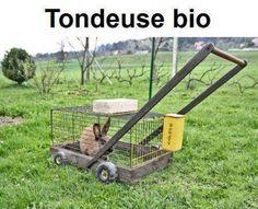 Bio Mower :)