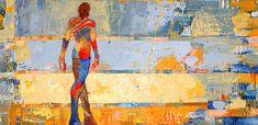 Jylian Gustlin-New Artwork-Figurative Painting-Contemporary Art