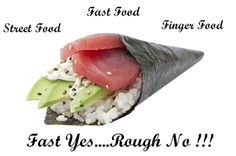 PATRINAKI: STREET FOOD - FAST FOOD....ΒΡΟΜΙΚΟ Ή ΓΚΟΥΡΜΕ !!! Pizza Cones, Street Food, Finger Foods, Cantaloupe, Beef, Snacks, Fruit, Pizza, Meat