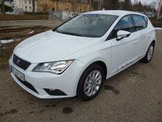 Seat Leon Style 1,6 TDI 77KW #cars