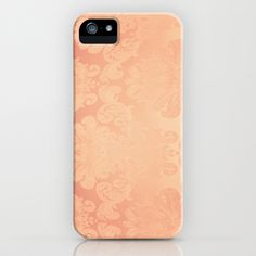 Pink Rose Vintage iPhone Case by Andreka Photography - $35.00