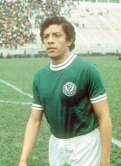 17° - Zeca - 389 jogos entre 1969 e 1977