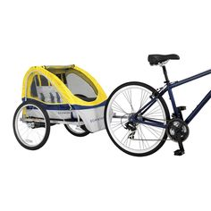 Bike Trailer Schwinn Little Ranger Trailer