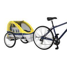 Bike Trailer Schwinn Little Ranger Trailer
